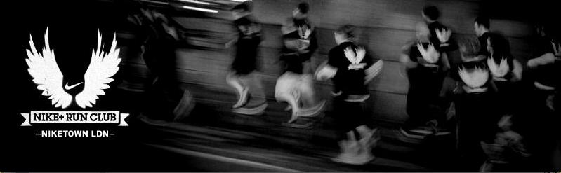nike running club london