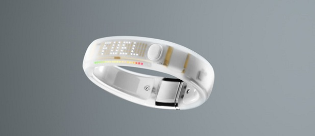 Nike Fuel Band Ice