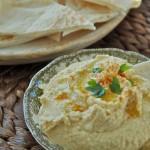 Hummus-and-Pita