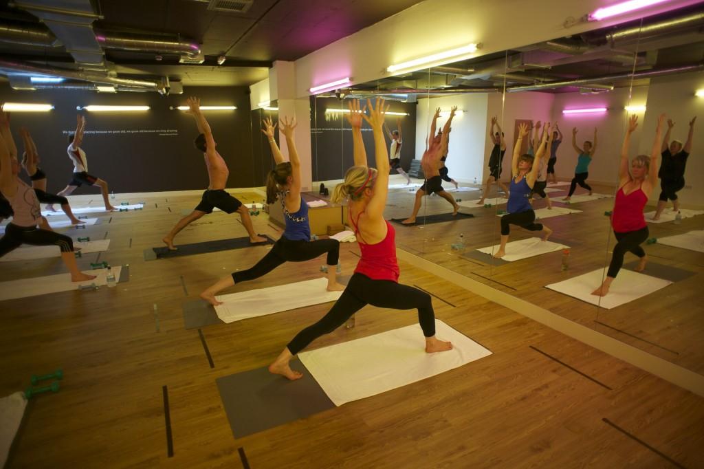 Yogahaven 1