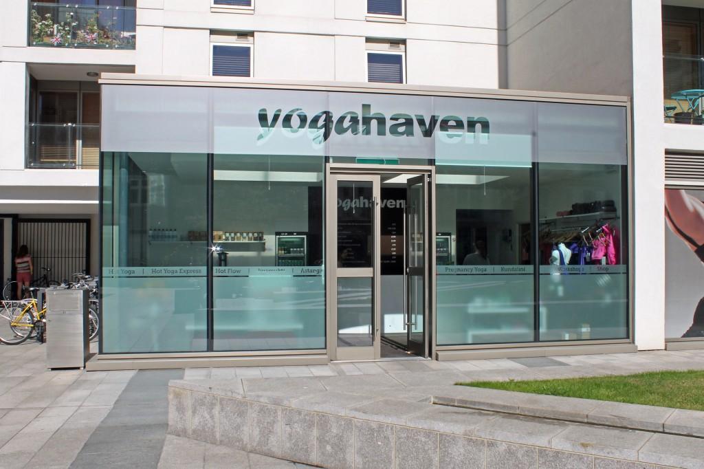 Yogahaven Studios