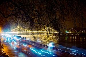 Photo by Energizer Night Run