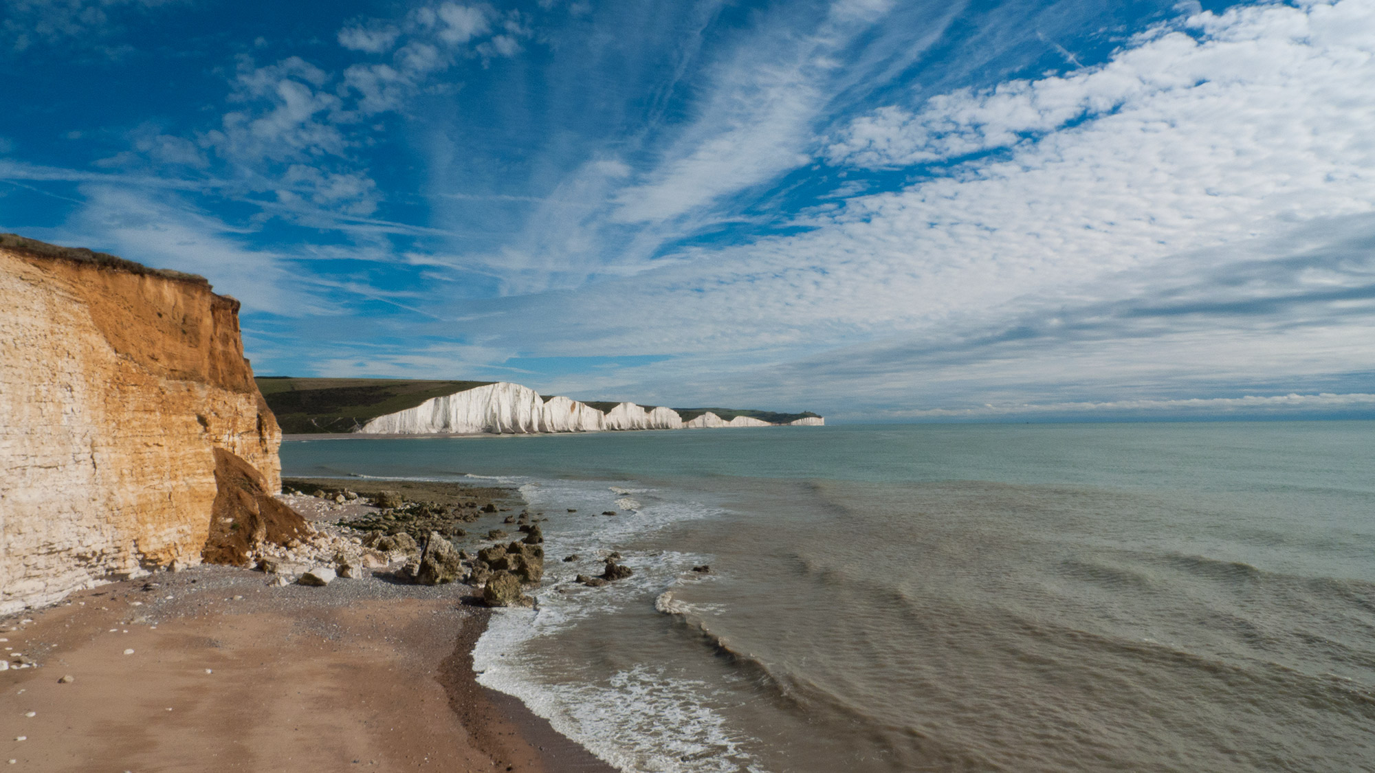 Seaford by Jan Littlewood
