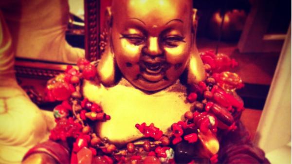 Fat Buddha Yoga