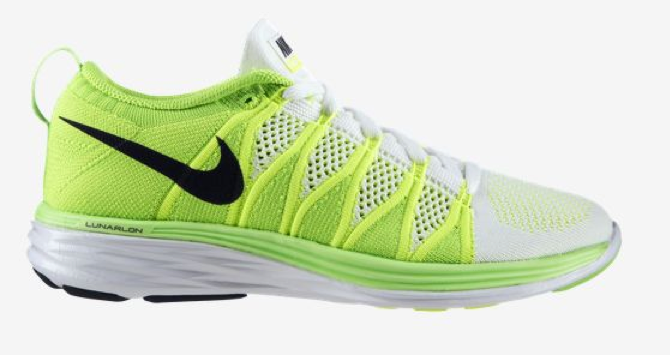 34235051fb0c Review  Nike Flyknit Lunar2 - lunges and lycra
