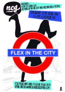 FLEX IN THE CITY FLYER-01-1