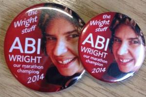 Abi Wright