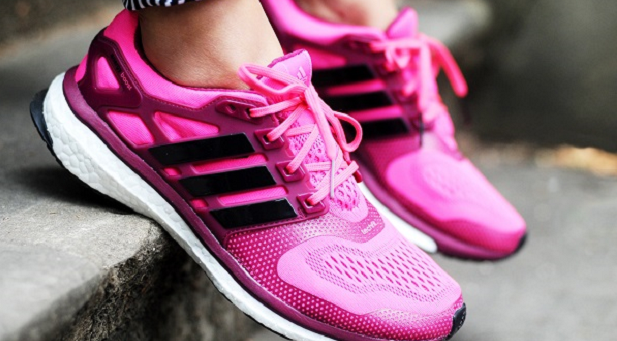 Gear of the week: Adidas Energy Boost