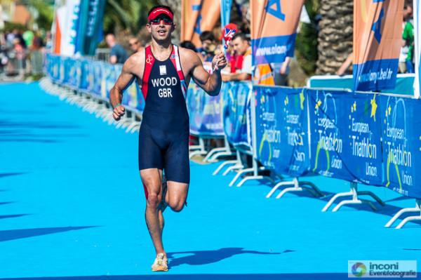Triathlon EM in Alanya, Türkei, 14.06.2013