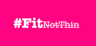 Fit Not Thin