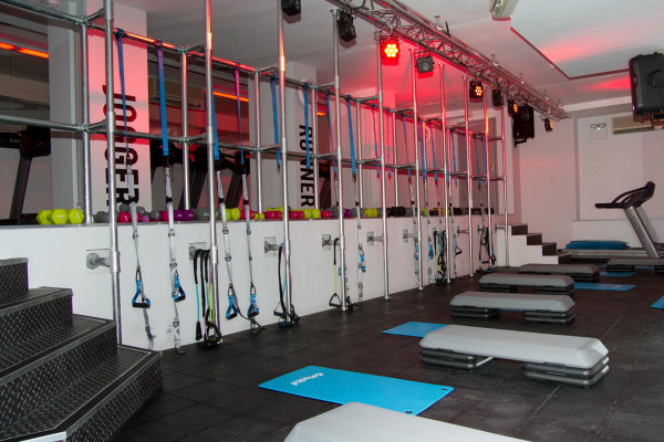 Project Fit studio