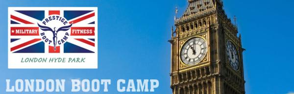 Prestige Boot Camp London