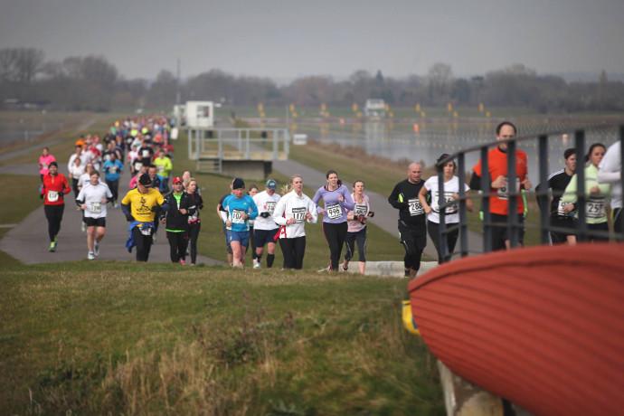 Garmin Race Your Pace