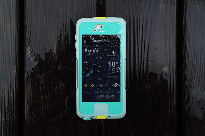 Lifedge Waterproof Cover