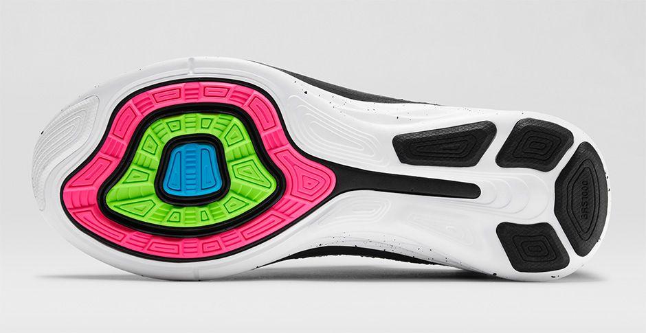 Nike Flyknit Lunar 3 4