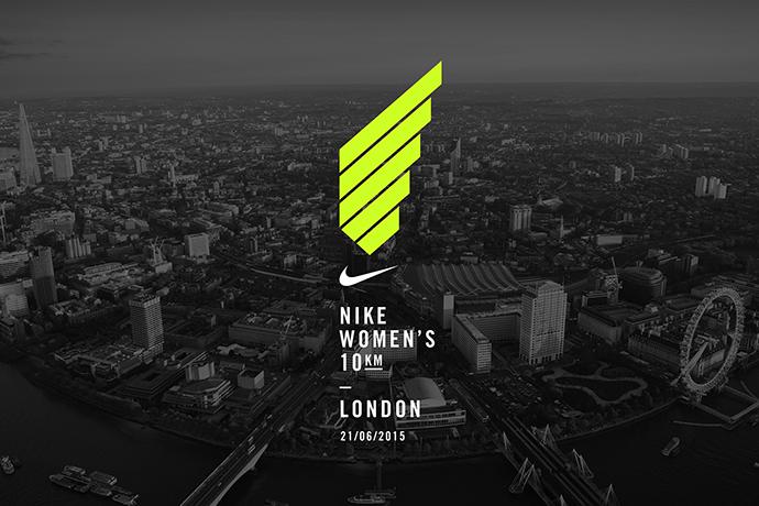 Nike Women's 10k London