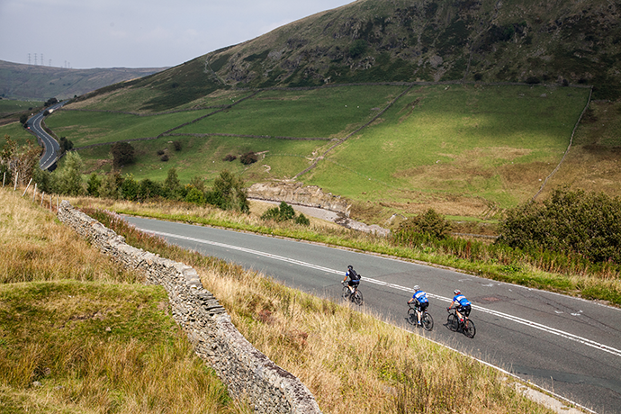 Ride Across Britain 6