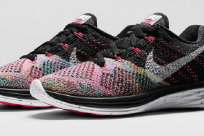 Gear of the Week: <br />Nike Flyknit Lunar 3