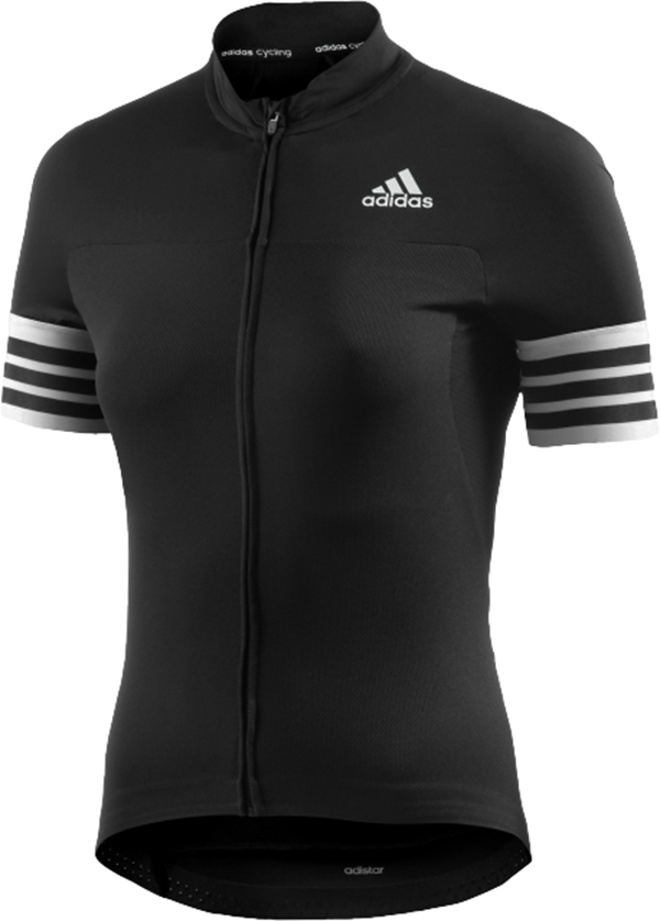 Adistar Womens Cycling Jersey SS15