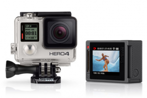 Review: <br />GoPro HERO4