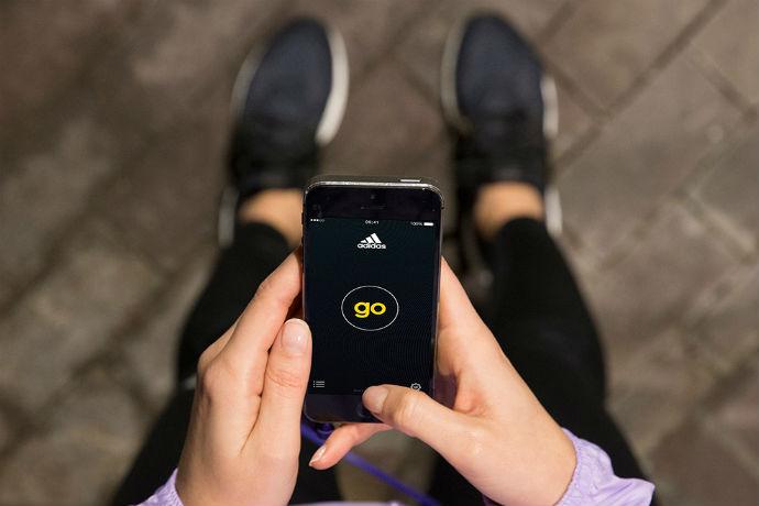 Adidas Spotify 2