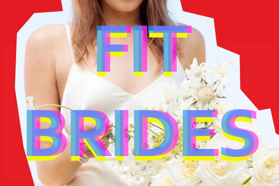 Fit brides Frame