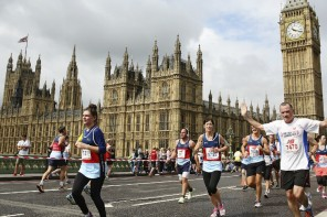 WIN a place in the <br/> Vitality British 10K