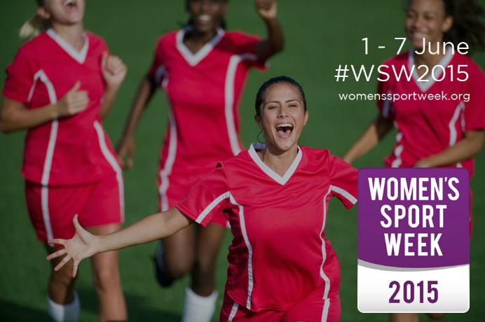 Women's Sport Week 1