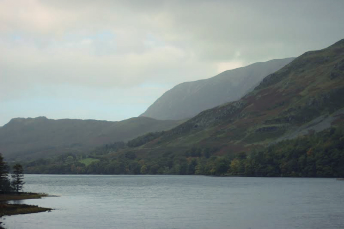 Buttermere 3