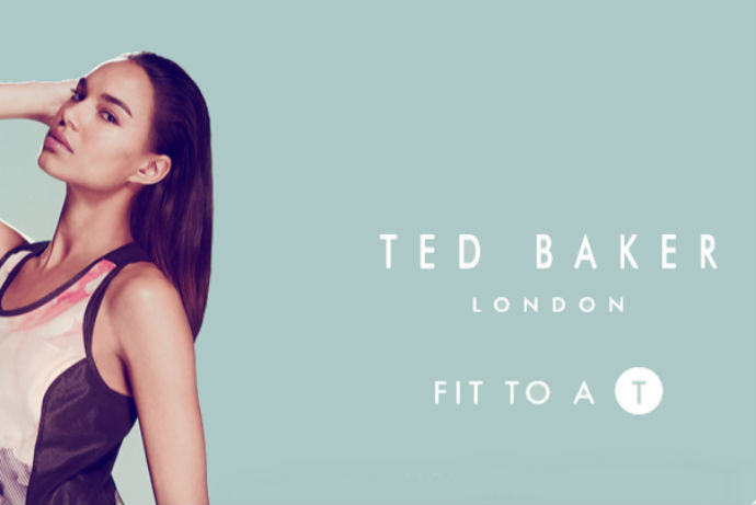 Ted Baker Psycle