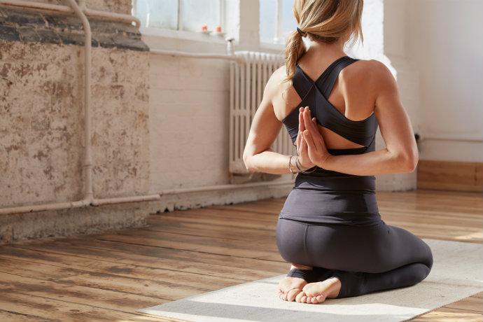 Catalyst yoga
