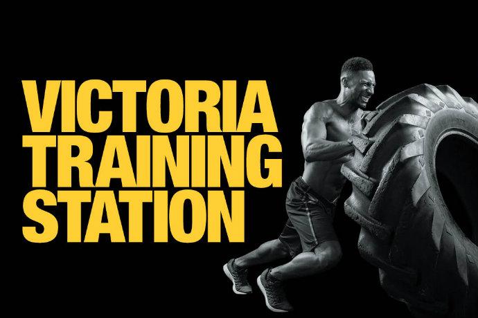 Gymbox Victoria