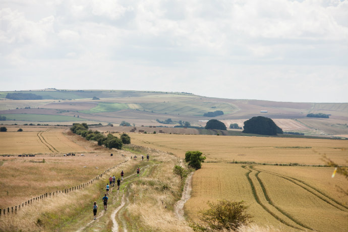 Race to the Stones 2015
