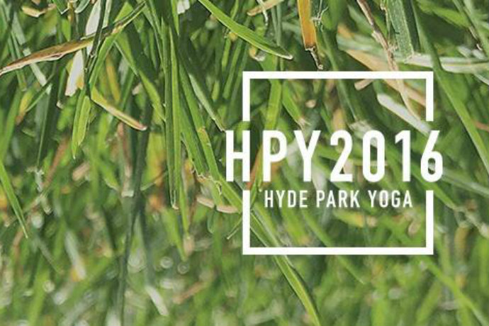 lululemon Hyde Park Yoga
