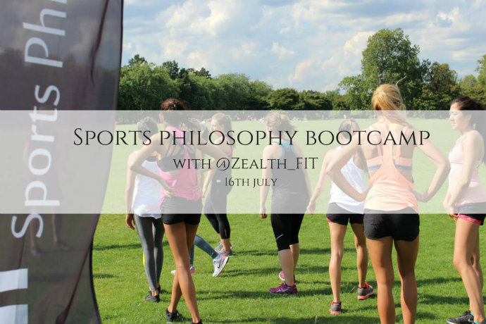 sports philosophy bootcamp