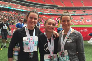 Vitality North London Half<br/> Race Review