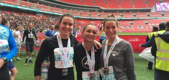 North London Half Marathon Review