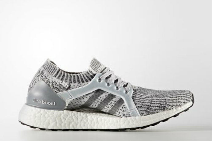 Ultra Boost X grey