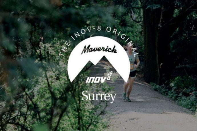 Maverick Race Surrey