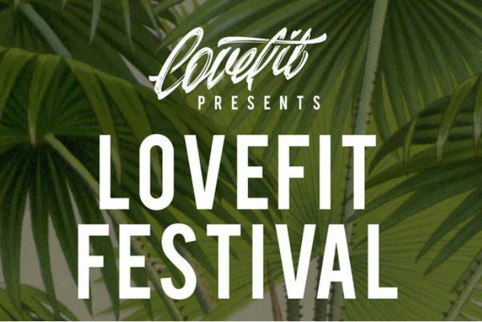 Lovefit festival