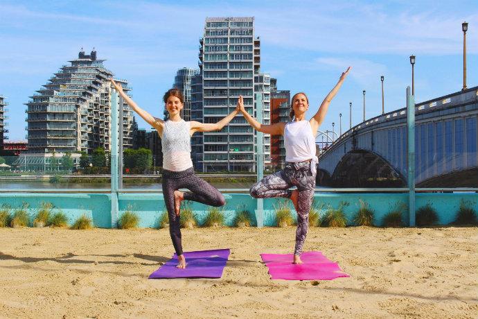 Neverland Yoga