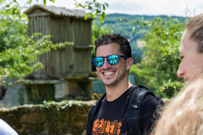 Lalo G Adventure guide