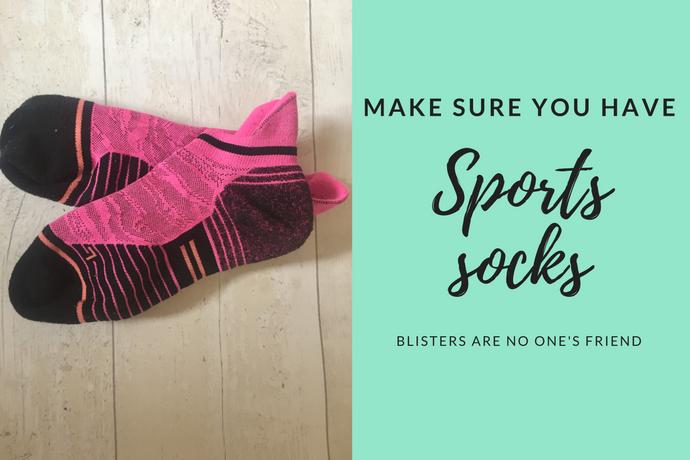 Stance sports socks