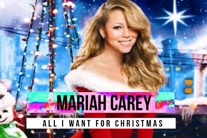 SOS Mariah Carey