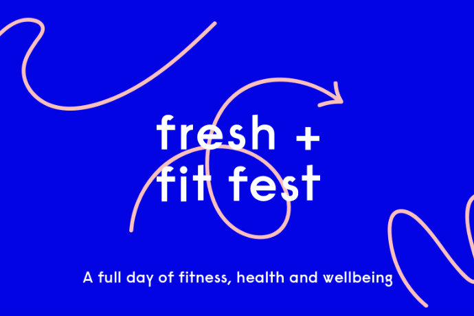Fresh and fit fest