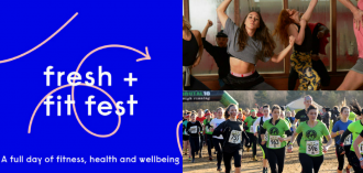 January fitness events