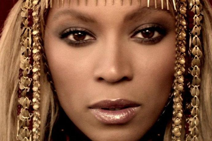 Beyonce Who Run the World
