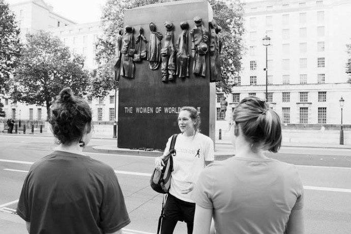 London Power Women Run