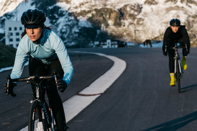 Rapha Women's Week