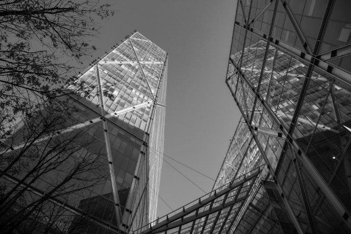 Broadgate Tower Run up